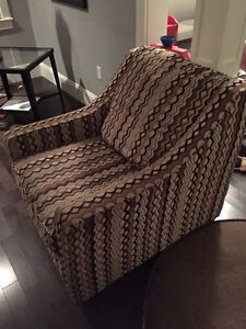 Accent chair, great shape