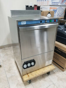 COMMERCIAL DISHWASHERS HIGH TEMPERATURE