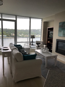 Wanted: King's Wharf 2 bedroom or 2 + den