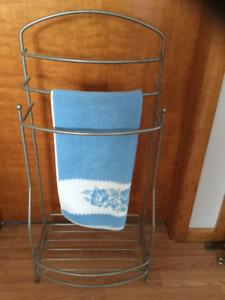 Porte serviettes