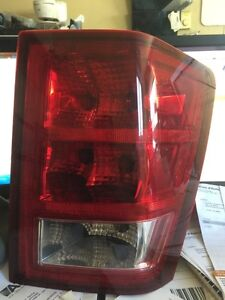 Jeep grand Cherokee 2007-2010 Tail lamp