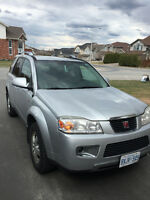 2007 Saturn VUE Hatchback