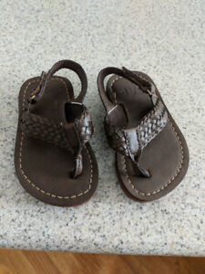 Toddler GAP sandals (sz 5T)