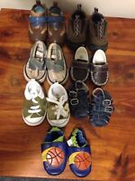 Baby shoes 0-2/3 robeez