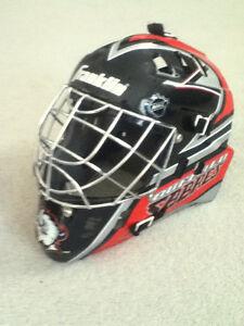 Buffalo Sabres Retro NHL Hockey Full Size Replica Helmet