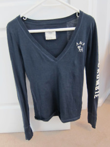 Assorted tops (abercrombie, american eagle, gap, hollister) $3ea
