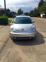 2000 Volkswagen Beetle Coupe (2 door)