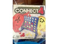 Connect 4 gane