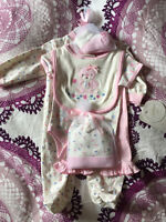 6 piece girl outfit *new*