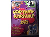 Pop party & top of the pops