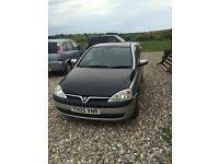 2005 Vauxhall 1.0 twinport **reduced price**