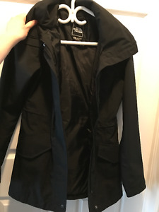North Face Rain Jacket - XS
