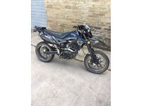 SINNIS APACHE PULSE ADRENALINE LEXMOTO ALL BREAKING FOR SPARES