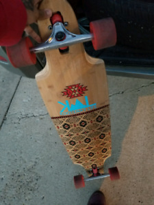 Globe Longboard for sale