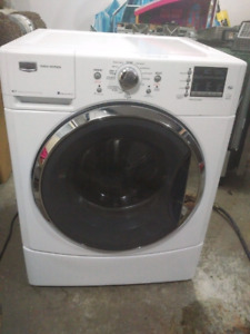 Maytag 3000 Series Front Load Washer - New