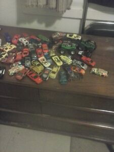 Hot wheels cars -  Whole bunch of assorted