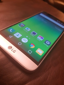 LG G5 Locked to Rogers/Fido