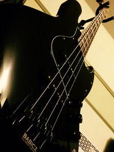Fender 2015 Jazzbass '70 mim