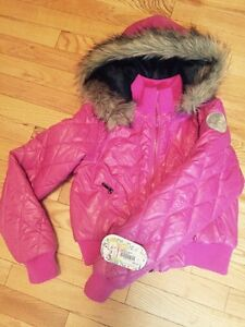 Triple Flip new with tags size 3 winter coat