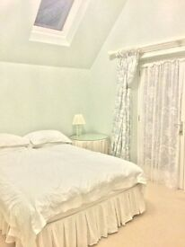 Beautiful large double bedroom to rent.