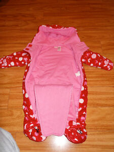 Minnie Mouse Bunting Suite size 6 month Prince George British Columbia image 2