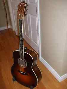 Guitar Acoustic  Taylor Grand Orchestra 718 e  (Limited Edition)