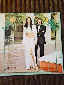 Sonny and Cher Album LP Record Gatineau Ottawa / Gatineau Area image 2