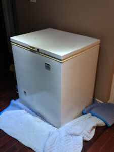 Used freezer - still in good working condition