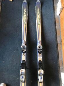 Ski DYNASTAR + Batons