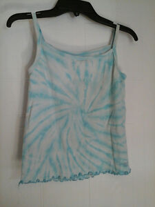 Large Tank top for girls