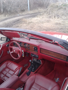 1983 ford mustang 5.0 convertible 7000 firm