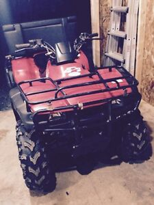 2002 Honda 350ES 4x4 for sale or trade