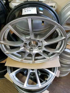 Set if 4 KIA RIMS 16""