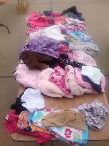 12-18 month little girl clothes