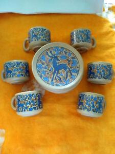 Coffee sets