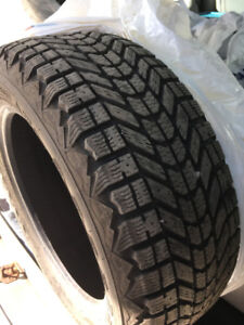4-New  Winter Tires 215/55/ R 16