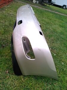 LEXUS RX350 2008 FRONT BUMPER FOR SALE WILL FIT THE 07-09 Windsor Region Ontario image 7