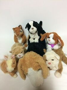 Furreal Friends Pet Lot All Work Dog Puppies Horse Cat 7 Toys London Ontario image 2