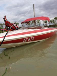 skicraft | Boats & Jet Skis | Gumtree Australia Free Local