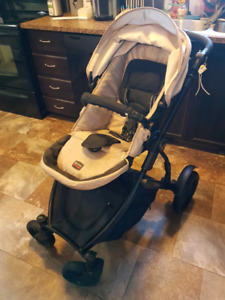 Britax B-Ready Stroller and Accessories