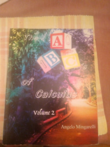 Abc Of Calculus | Great Deals on Books, Used Textbooks