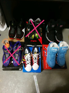 Sneakers size 10-10.5