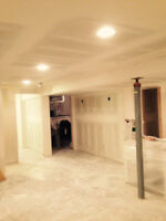 Warren's drywall and taping service