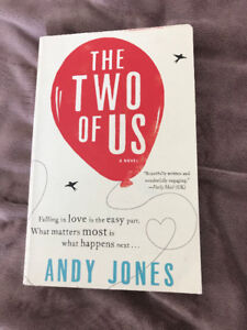 The two of Use by Andy Jones