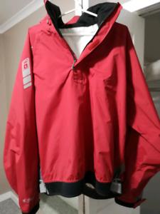 Level 6 paddle jacket