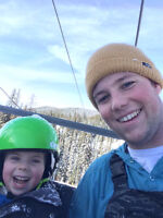 One on One Snowboarding Lessons