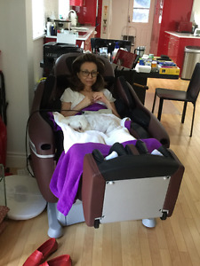 WANTED Tech for service on a Sogno Dreamwave Inada massage chair