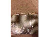 Brand new nautical design bag