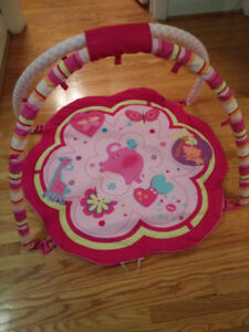 Play Activity Mat for Baby / Infant