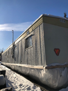 1978 Norwestern 64' x 12' Mobile Home For Sale $8,500